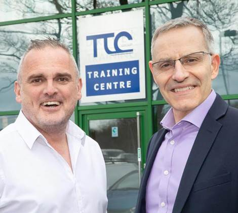 TTC deliver training for Telford taxi drivers